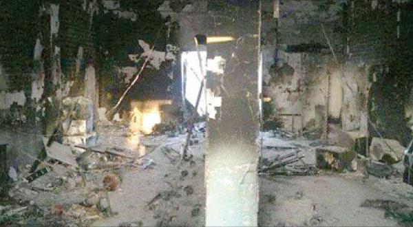 {الشرق الأوسط} در پروانه عراق… پس از قتل عام