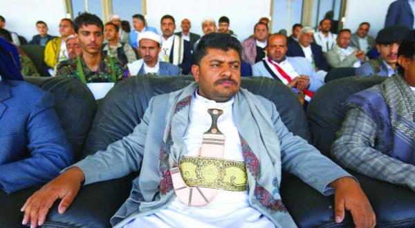 حوثی ها مخالفان خود را تهدید می کنند و صالح به اعلامیه قانون اساسی حمله می کند