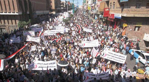 یک مقام رسمی خلیجی به {الشرق الأوسط}: در یمن تحرک نظامی نخواهیم کرد