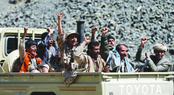 با اتفاق آراء … شورای امنیت تسخیر یمن توسط حوثی ها را محکوم کرد