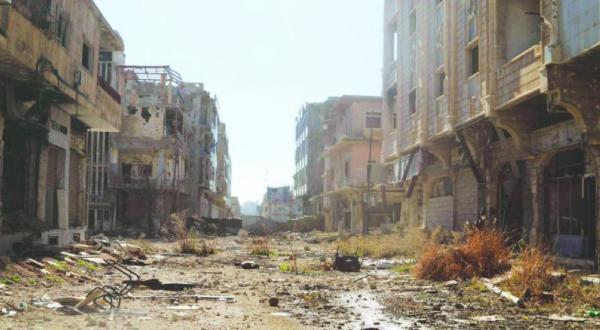 سلیمانی و بدر الدین نبردهای جنوب سوریه را رهبری می کنند.. سقوط ۱۰۰ کشته