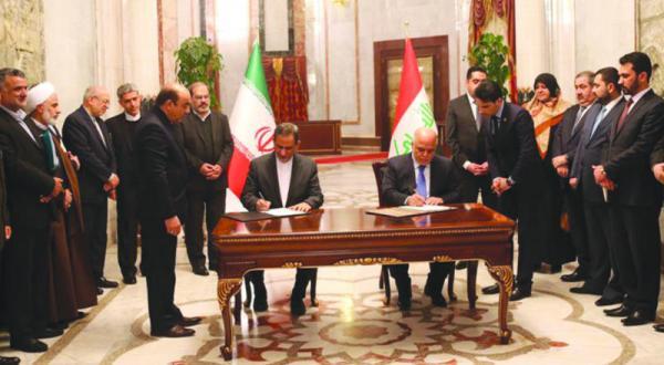 سخنگوی عبادی به «الشرق الأوسط»: نمی خواهیم سرمایه گذاری در انحصار ایران و ترکیه باشد