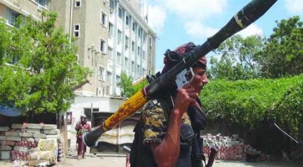اعلام «دولت کوچک» از سوی حوثی ها… عدن آنها را بیرون می راند