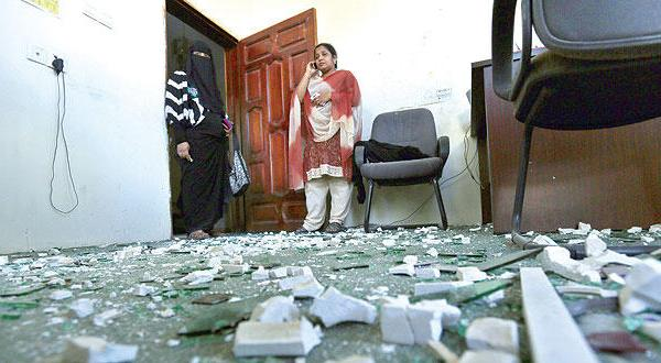 سردرگمی حوثی و اخبار ضد و نقیض از سرنگونی حاکم کنونی یمن