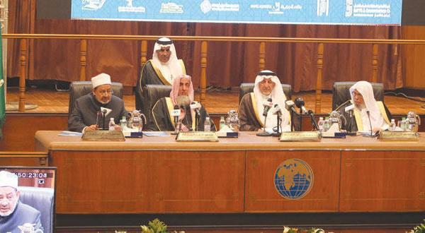 پادشاه عربستان: از هیچ تلاشی برای مبارزه با تروریسم کوتاهی نمی کنیم