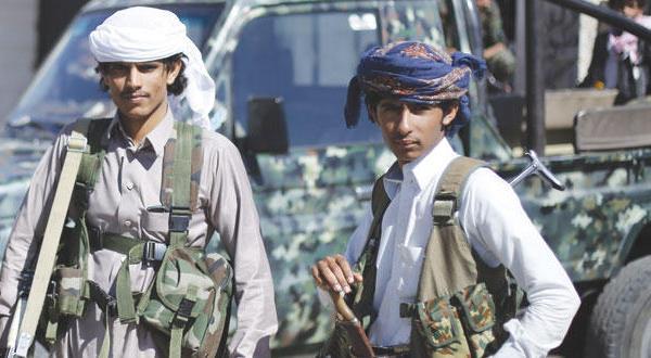 هادی در حال بررسی تشکیل حکومت موقت… حوثی ها و تهدید حمله به عدن