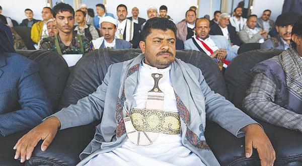 یمن: ناپدید شدن «رئیس حوثی ها» از قصر ریاست جمهوری
