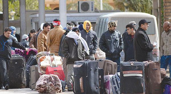 یک مقام لیبی به «الشرق الأوسط»: گفتگوها را برای خنثی کردن ادغام «اخوان» در دولت به حالت تعلیق در آوردیم