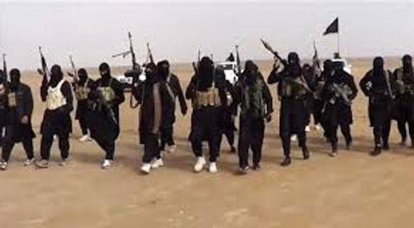 تیمی آمریکایی برای بررسی بستن شکاف جنگ «داعش»
