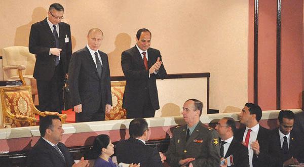 اسرائیل و قطر باعث خروج شکری از کنفرانس امنیتی مونیخ شدند