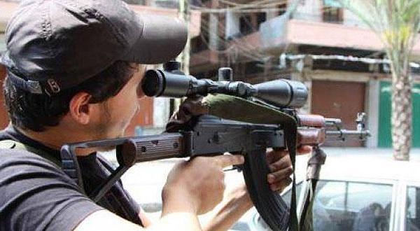 «فتنه ای ایرانی» در پس تشکیل شبه نظامیان «لبیک یا سلیمان» دروزی در سوریه