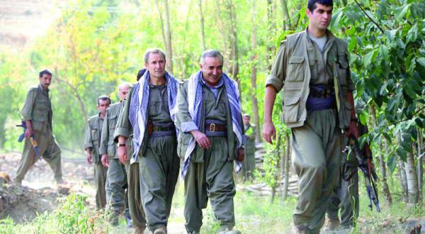 توافقی ترکی با عطر و بویی انتخاباتی برای خلع سلاح «کردستان»