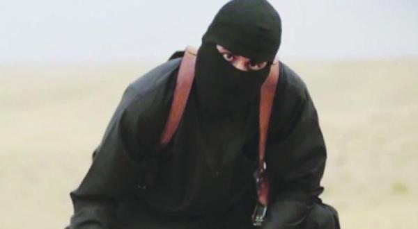 «قاتل داعش» تندرویی که زندگی ۵ ستاره داشت و مادرش او را از صدایش شناخت