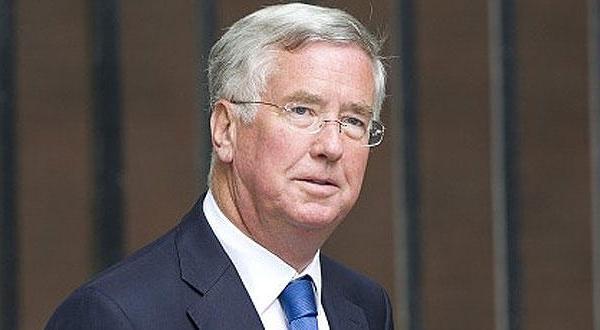 وزیر دفاع بریتانیا از ریاض: حضور ما در منامه به نفع کشورهای خلیج است