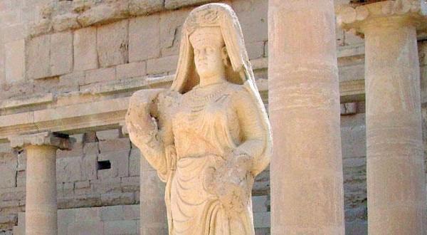 پس از موزه موصل و نمرود… «داعش» الحضر را نابود می کند
