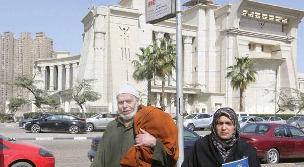 پس از حکم دادگاه قانون اساسی.. مصریان مقیم خارج به امید ۱۶ کرسی از پارلمان