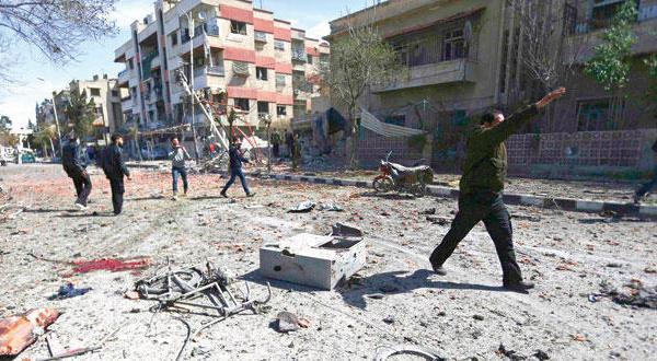 اتهامات اروپا به رژیم اسد مبنی بر حمایت از «داعش»… با خرید نفت