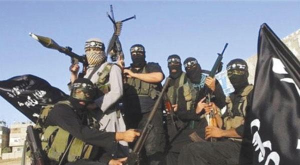 تئوری تروریسم و اعمال محدودیت بر میانه روها