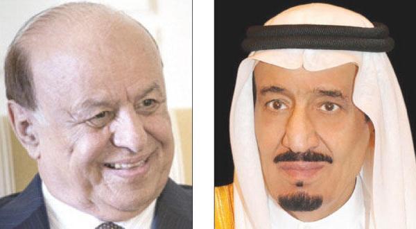 به درخواست هادی… ریاض میزبان گفتگوهای یمن با نظارت {شورای همکاری خلیج}