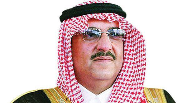 جانشین ولیعهد عربستان: باید دروغ شعار های تروریسم رسوا شود