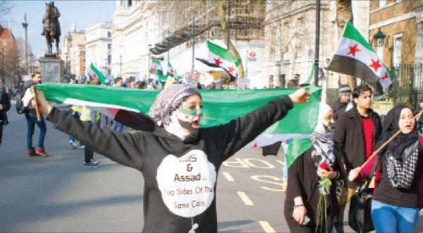 سوریه: «جنگ قدرت» در قرداحه در پس ترور «مؤسس الشبیحه»