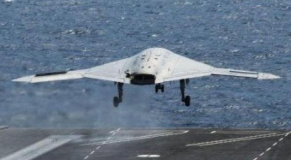 حکومت سوریه از سرنگونی یک هواپیمای شناسایی آمریکایی خبر می دهد