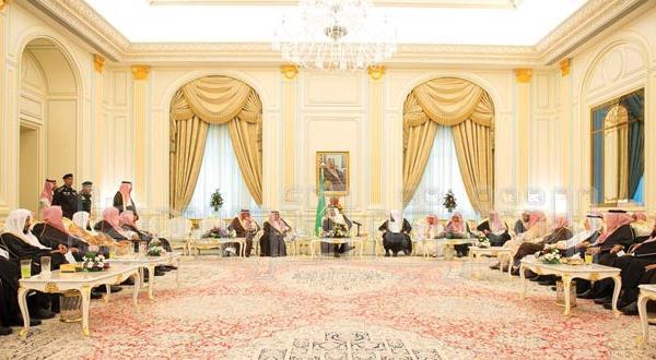 پادشاه عربستان: احکام قضایی بدون استثنا بر همه اجرا می شوند