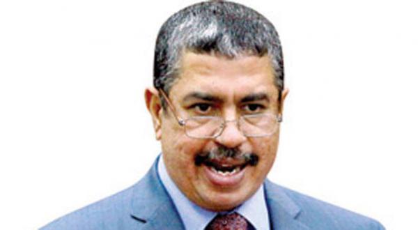 نخست وزیر یمن: حکومت ناتوان … و هرم وارونه است