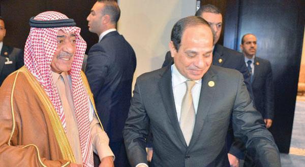 کنفرانس «مصر آینده» سرمایه گذاری هایی به ارزش ۱۱۵ میلیارد دلار .. گرایش آمریکا برای از سرگیری کمک های نظامی