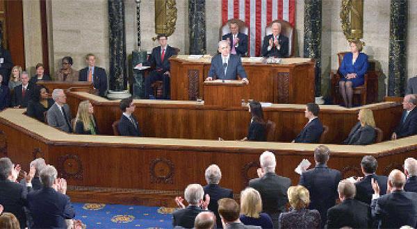 اوباما با انتقاد از سخنرانی نتانیاهو مقابل کنگره: چیز جدیدی نگفت