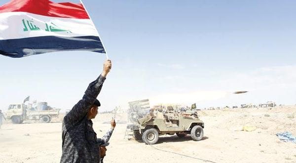 بازگرداندن مرکز تکریت از دست «داعش» و اختلاف نظر در مورد نقش ائتلاف