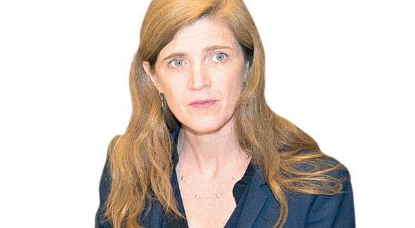 نماینده واشنگتن در سازمان ملل: بقای دولت سوریه را می خواهیم… نه اسد