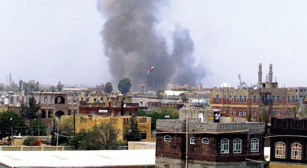 صالح با پیشنهاد طرح خلع سلاح حوثی ها از آنها دست می کشد
