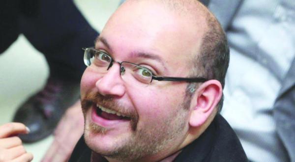 خبرنگار «واشنگتن پست» که در ایران بازداشت است با اتهامات جاسوسی مواجه است