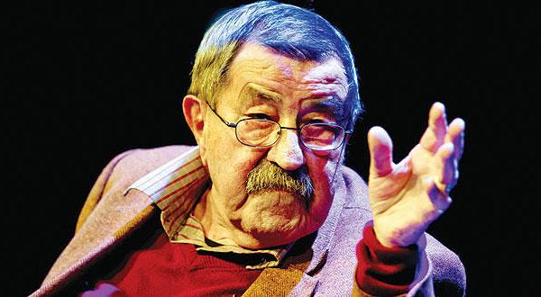 آلمان سوگوار گونتر گراس نویسنده با وجدان خود است