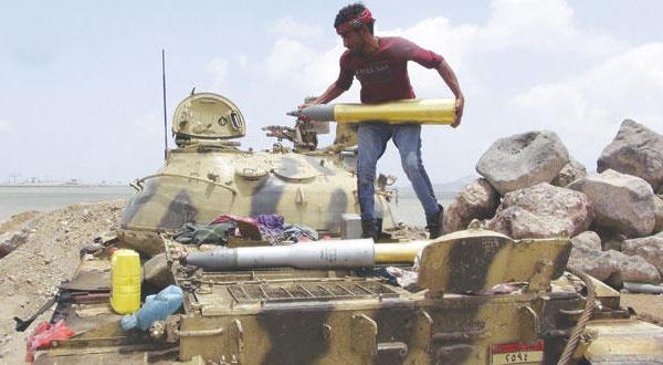 حزب صالح دچار شکاف می شود… ریاض: ایران در آینده یمن نقشی نخواهد داشت