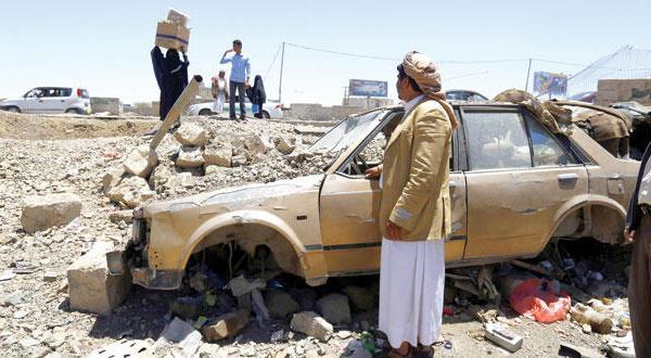 پیشنهاد یمن برای افزودن اسامی جددی به لیست تحریم ها… نام القربی از مطرح شدگان است