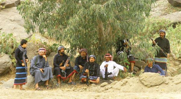 نمایندگان قبایل یمن: پایان حوثی ها نزدیک است