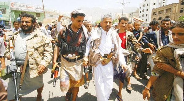 اعتراف صالح به شکست… تشدید تنش از سوی حوثی ها با پایان یافتن مهلت سازمان ملل