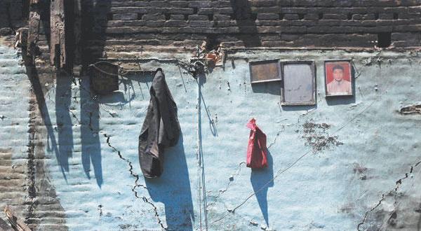 بیش از ۱۱ هزار کشته و زخمی در اثر زلزله نپال