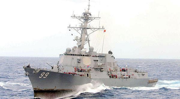 تهران یک کشتی را در خلیج گروگان می گیرد.. ائتلاف تلاش او را برای نقض حریم هوایی یمن ناکام می گذارد