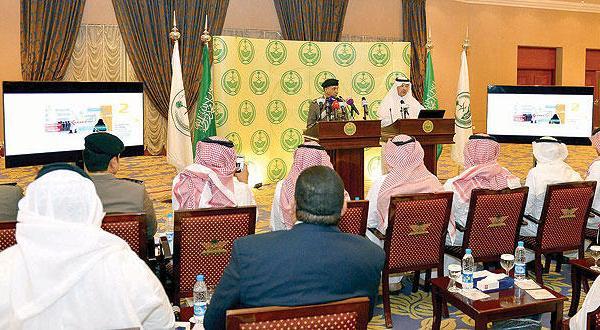 قاطعیت عربستان بر ضد تروریسم.. در هم کوبیدن ۶ باند که برای حمله به سفارت آمریکا و ترور نظامیان برنامه ریزی کرده بودند