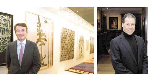 «کریستیز» در نمایشگاه جواهرات عربستان… به دنبال جایی برای خود در آنجا است