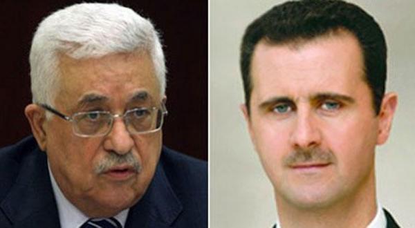 اسد به علت آزاد سازی دو گروگان سوئدی بدون آگاهی او از فلسطینی ها خشمگین است