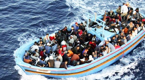 «گورستان مدیترانه» طی ۲۴ ساعت نزدیک به هزار مهاجر را به کام مرگ کشید