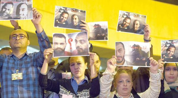 المقریف و شلقم نامزدهای ریاست دولت جدید لیبی