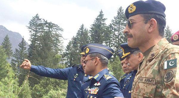 قتل عام دیپلماتیک در سقوط هواپیمای پاکستانی… طالبان مسؤلیت را به عهده می گیرد