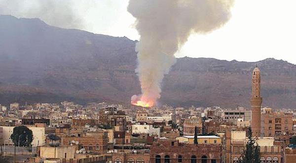 تشدید حملات حوثی ها در آستانه آتش بس… ائتلاف: هر گونه نقض آتش بس، آن را لغو خواهد کرد