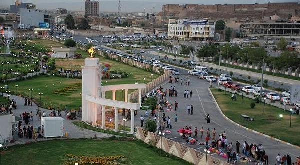 ایران در حالت آماده باش کامل… دست گارد ویژه را در مناطق کردنشین باز می گذارد