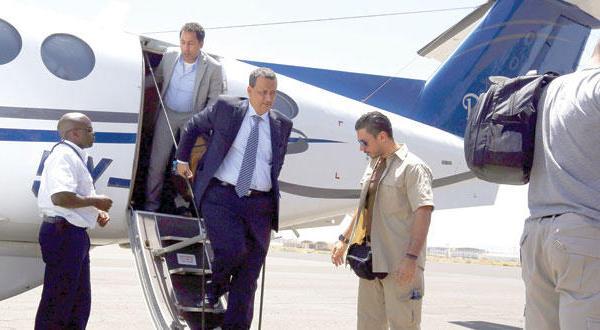 یمن وارد مرحله آتش بس می شود… واشنگتن به تهران از «بازی های خطرناک» هشدار می دهد